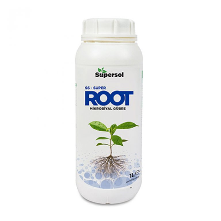 super root gübre