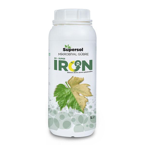 Super Iron