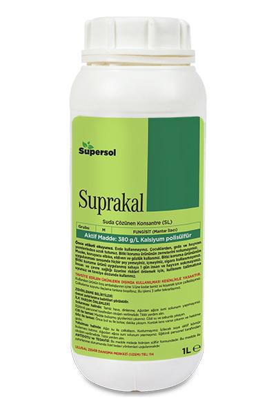 Suprakal